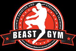 Beast Gym Logo
