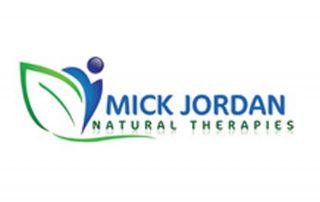 Mick Jordan Sponsor